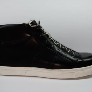 Tony Tetro Maestro sneakers in zwart